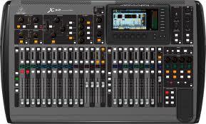 Behringer_X32_Digital_Mixer