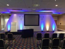 County Insurance conference, Cranage Hall October 2015.