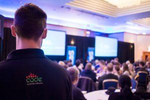 Conference AV Blackpool Hilton