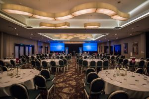 Conference Crowne Plaza Stratford